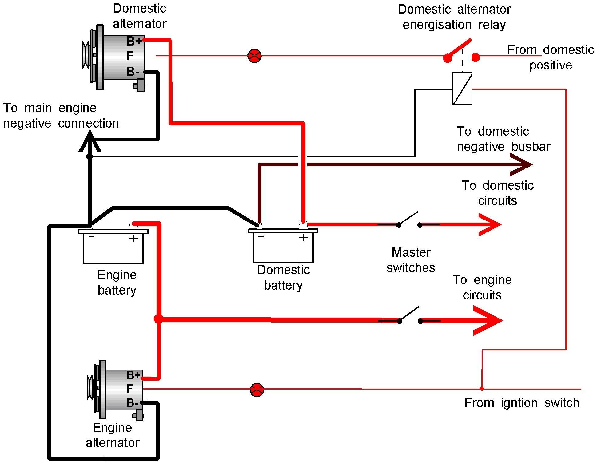 Delco Remy 4 Wire Alternator Wiring Diagram List Of Schematic Toro Timecutter Under Seat Wires Image Rh Mainetreasurechest Com