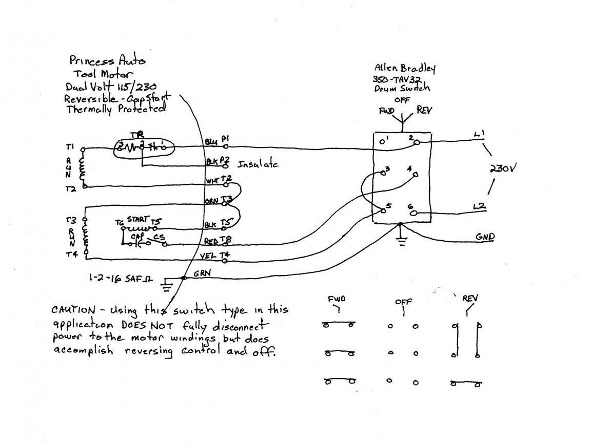 drum switch wiring diagram furthermore latching relay wiring diagram rh dksnek pw