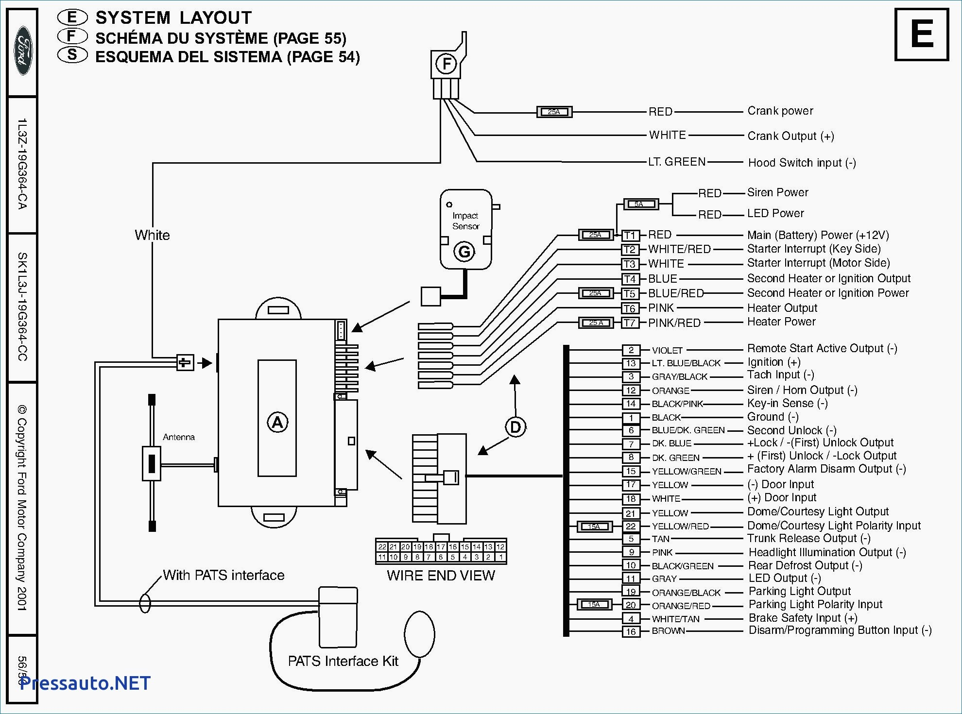 Eagle Eye Switch Diagram - Car Wiring Diagrams Explained •