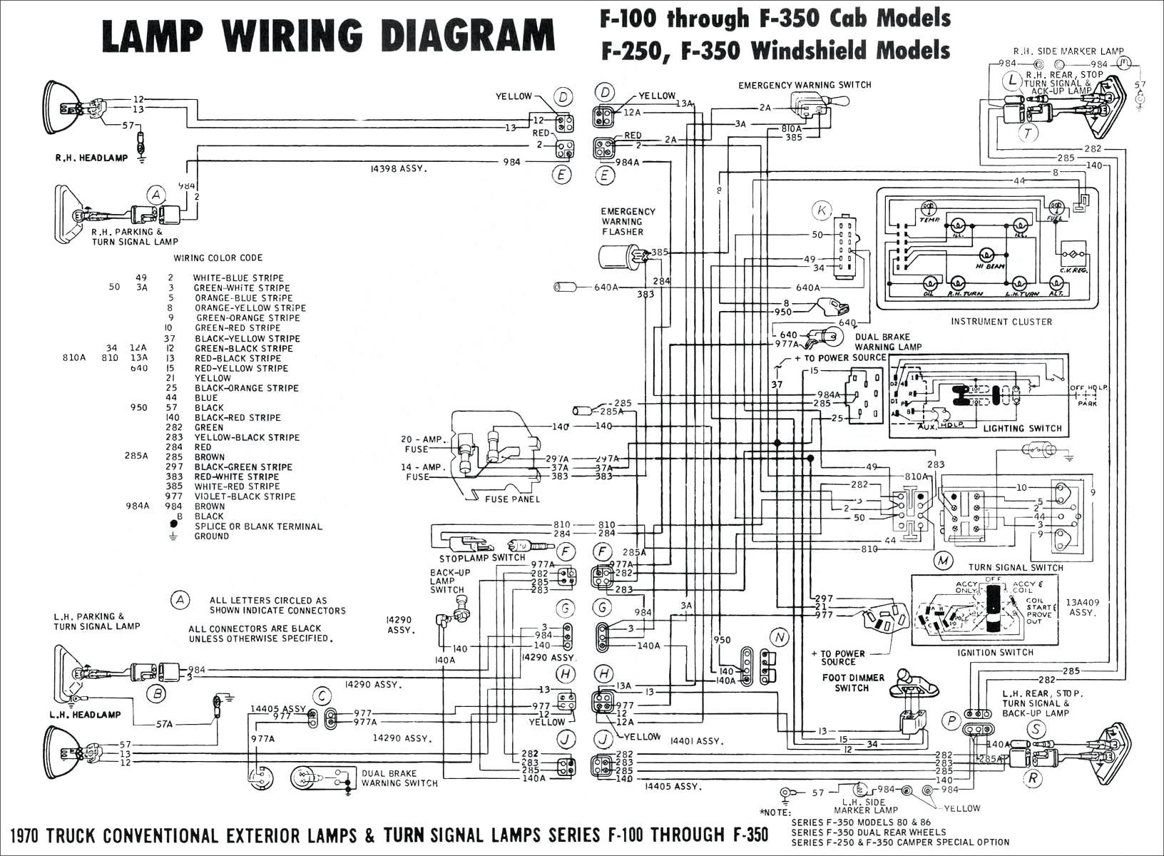 ... electric choke wiring diagram 87 f350 diy enthusiasts wiring rh  okdrywall co 87 f350 radio wiring