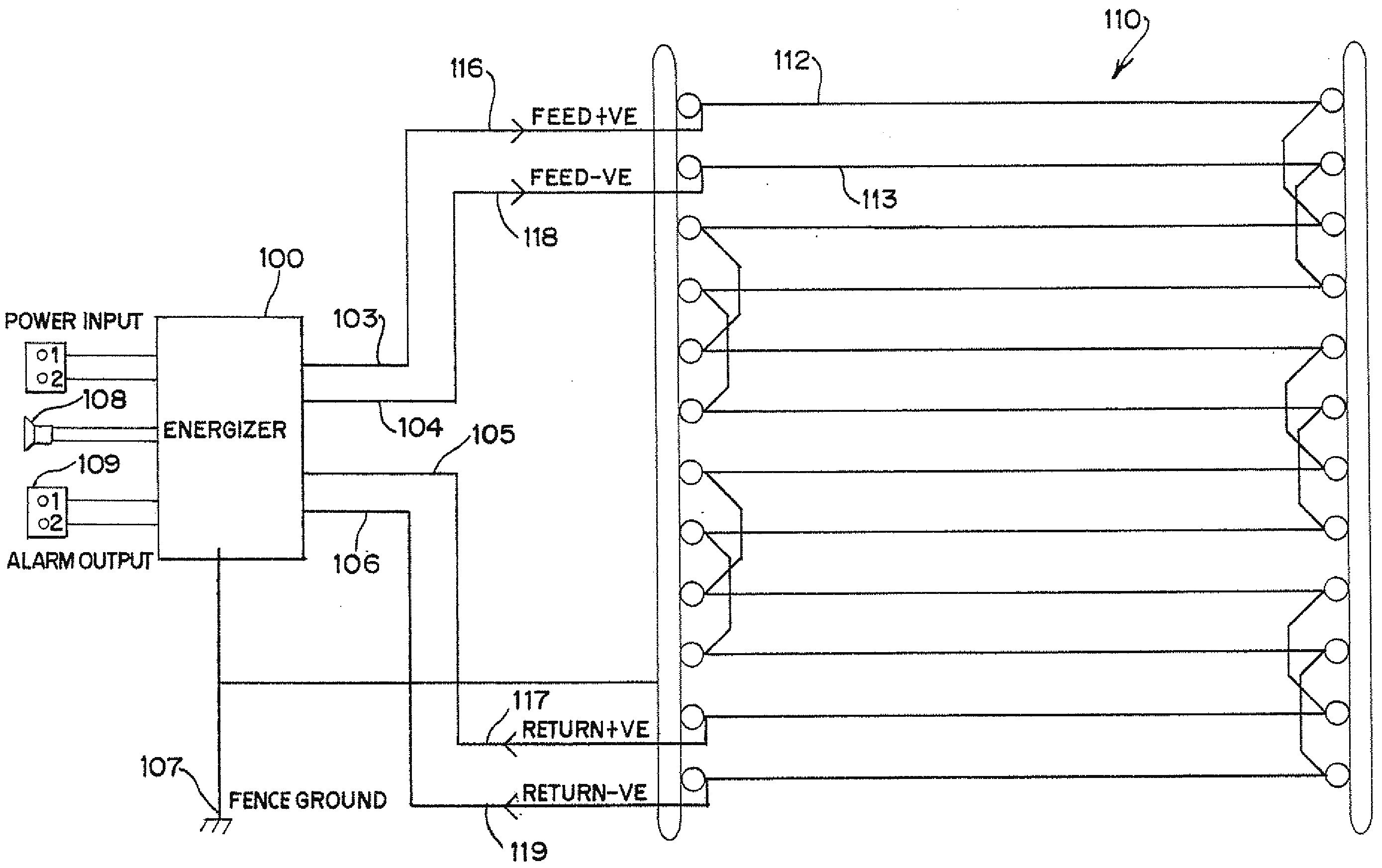 How to Wire An Electric Fence Diagram Fresh Electric Fence Wiring Diagram Afif
