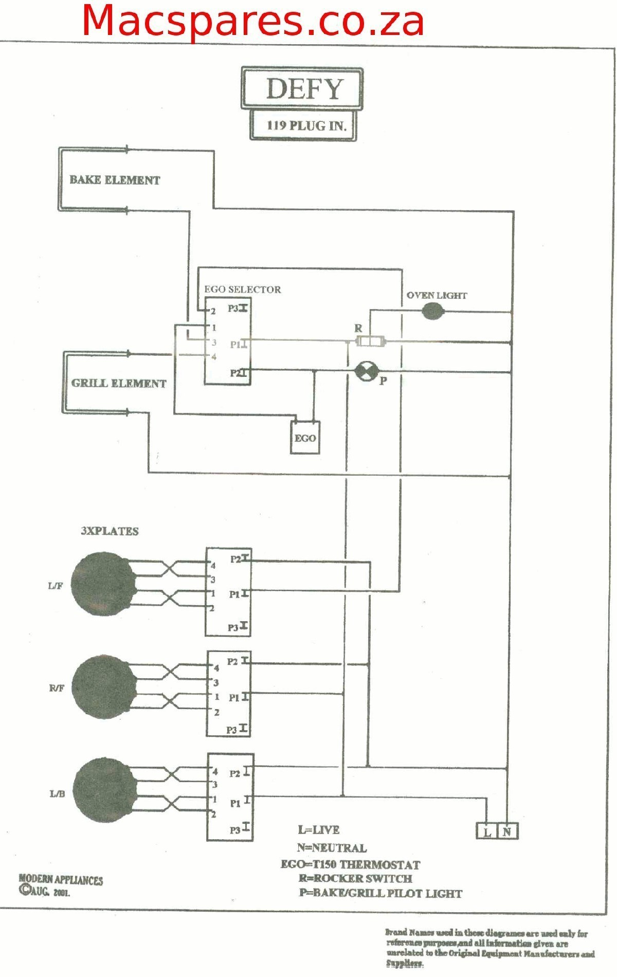 Wiring Diagram for Electric Cooker New Wiring Diagram Electric Cooker Valid Wiring Diagram Electric Oven