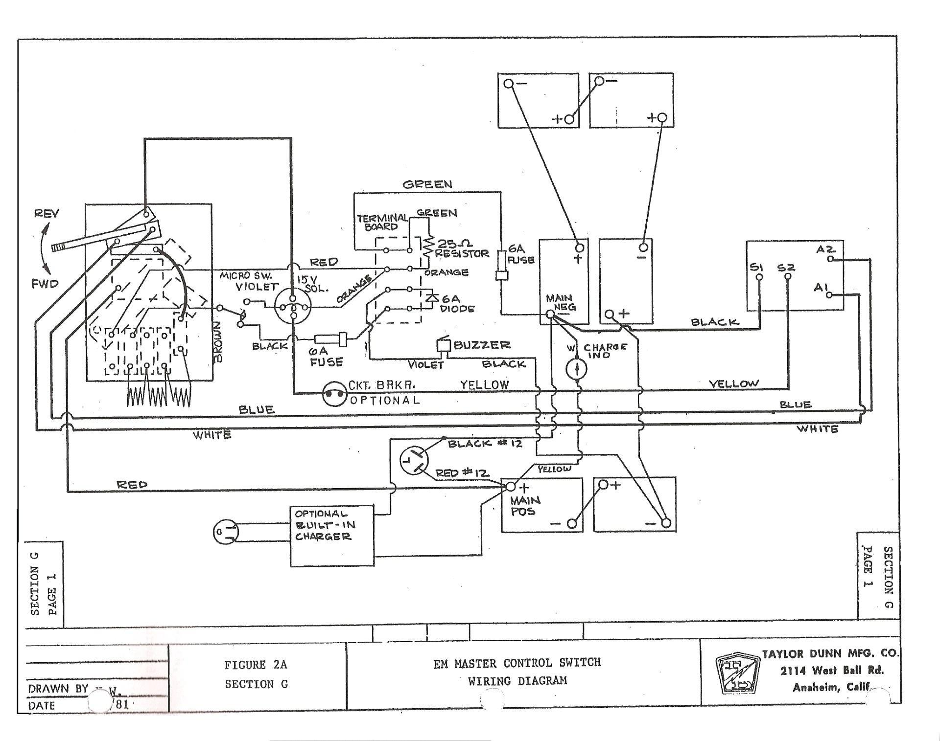 Wiring Diagrams for Yamaha Golf Carts Inspirationa Ez Go Gas Golf Cart Wiring Diagram originalstylophone