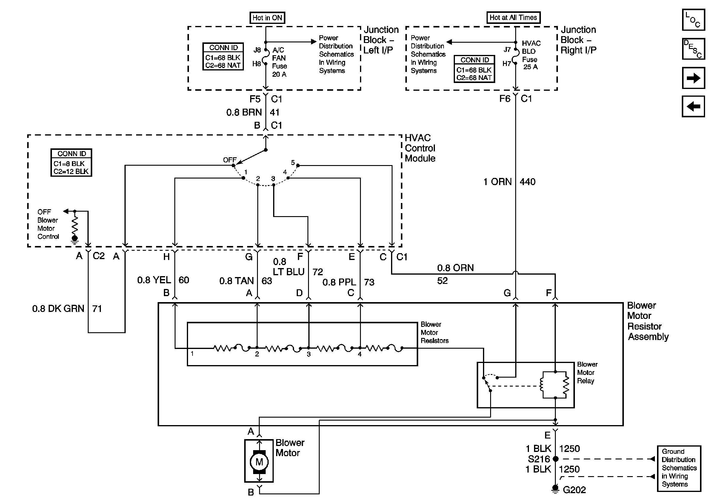 c4500 blower motor wiring diagram library of wiring diagrams u2022 rh sv ti  com Furnace Blower