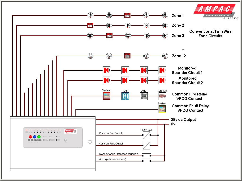 Wiring Diagram For Fire Alarm System Apollo Orbis Smoke Detector Optical Base Jennylares Pull Station 6