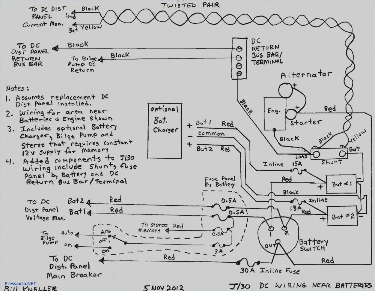 Great Rule Bilge Pump Float Switch Wiring Diagram Old Fashioned Johnson Illustration