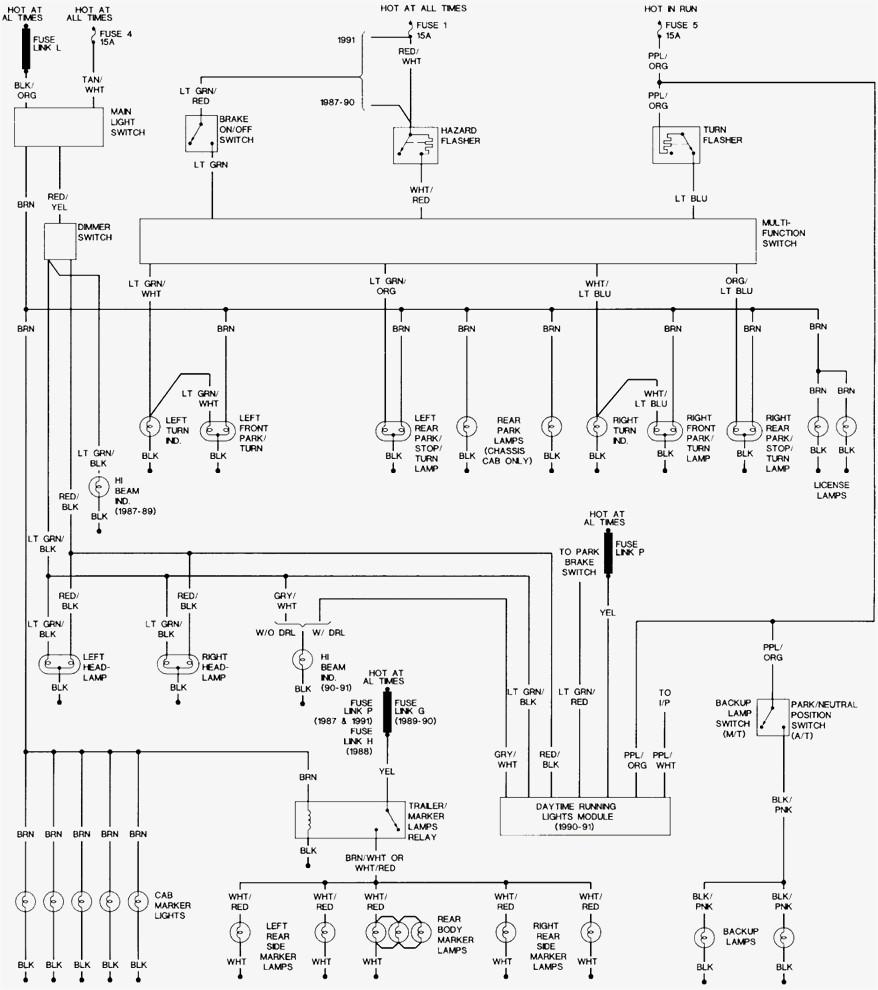 Great Wiring Diagram Trailer Lights Ford F150 2000 F350 Brilliant F250
