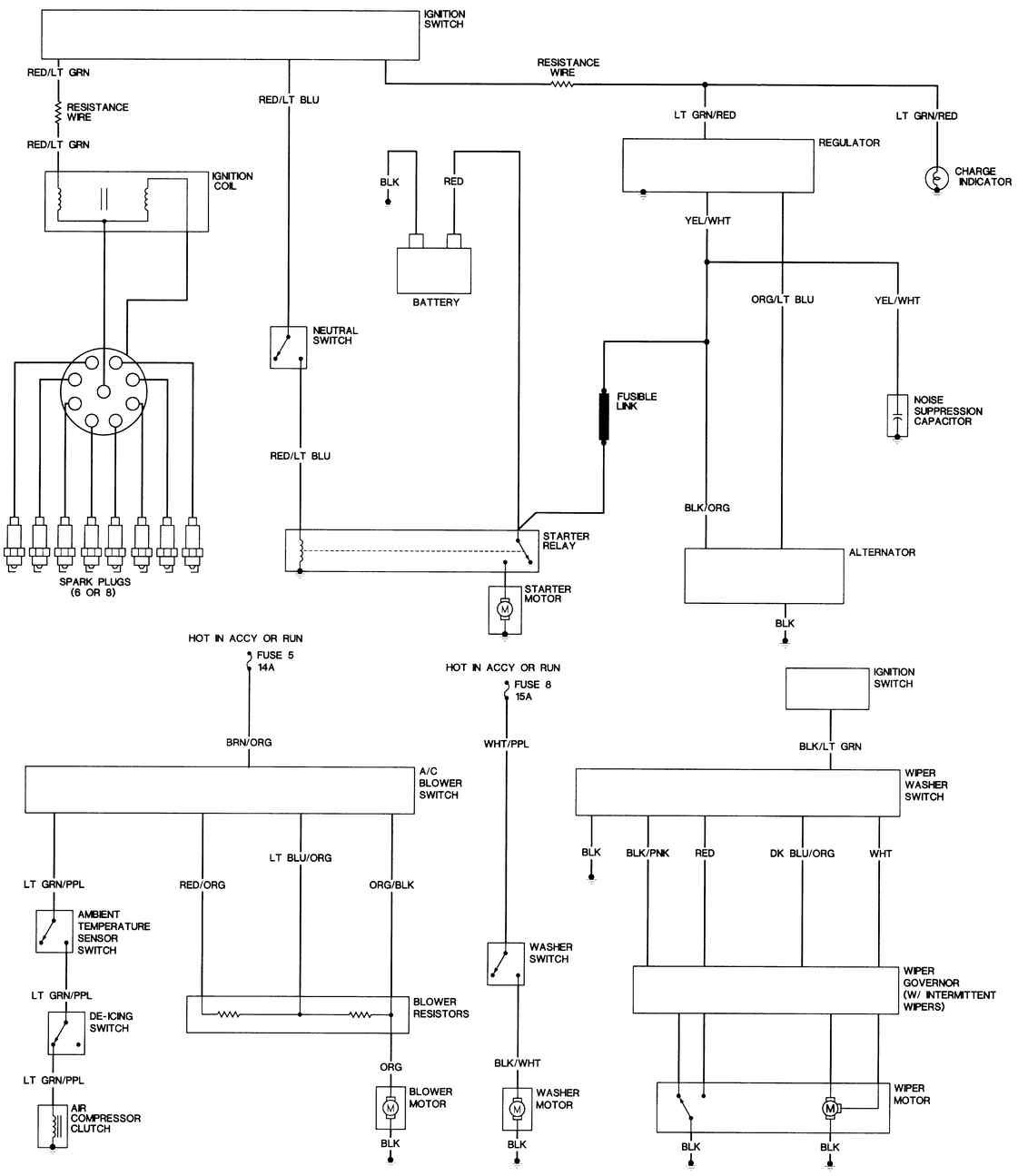 wiring diagram for ford points distributor about gatbook co amazing rh chromatex me Chevy Ignition Coil Wiring Diagram Ford Ignition Module Wiring Diagram