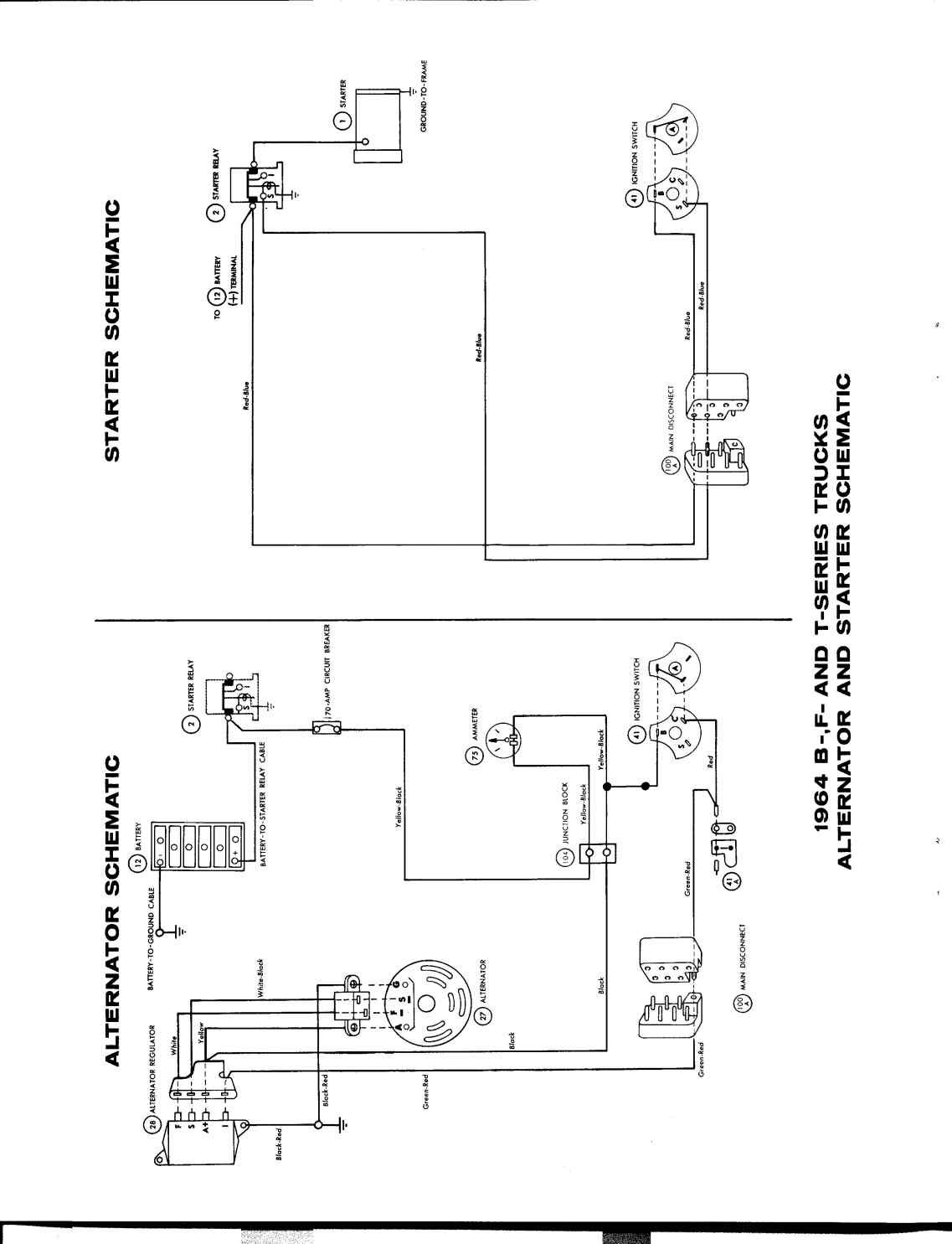 How to Wire A Starter Switch Diagram Unique Starter Motor solenoid Wiring Diagram Hd Dump