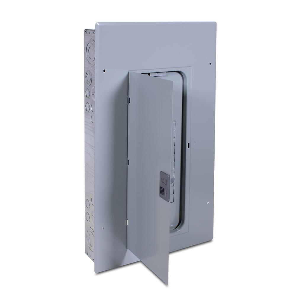 Ge Powermark Gold Load Center Wiring Diagram Image Main Lug 200 Amp 20 Space 40 Circuit Indoor