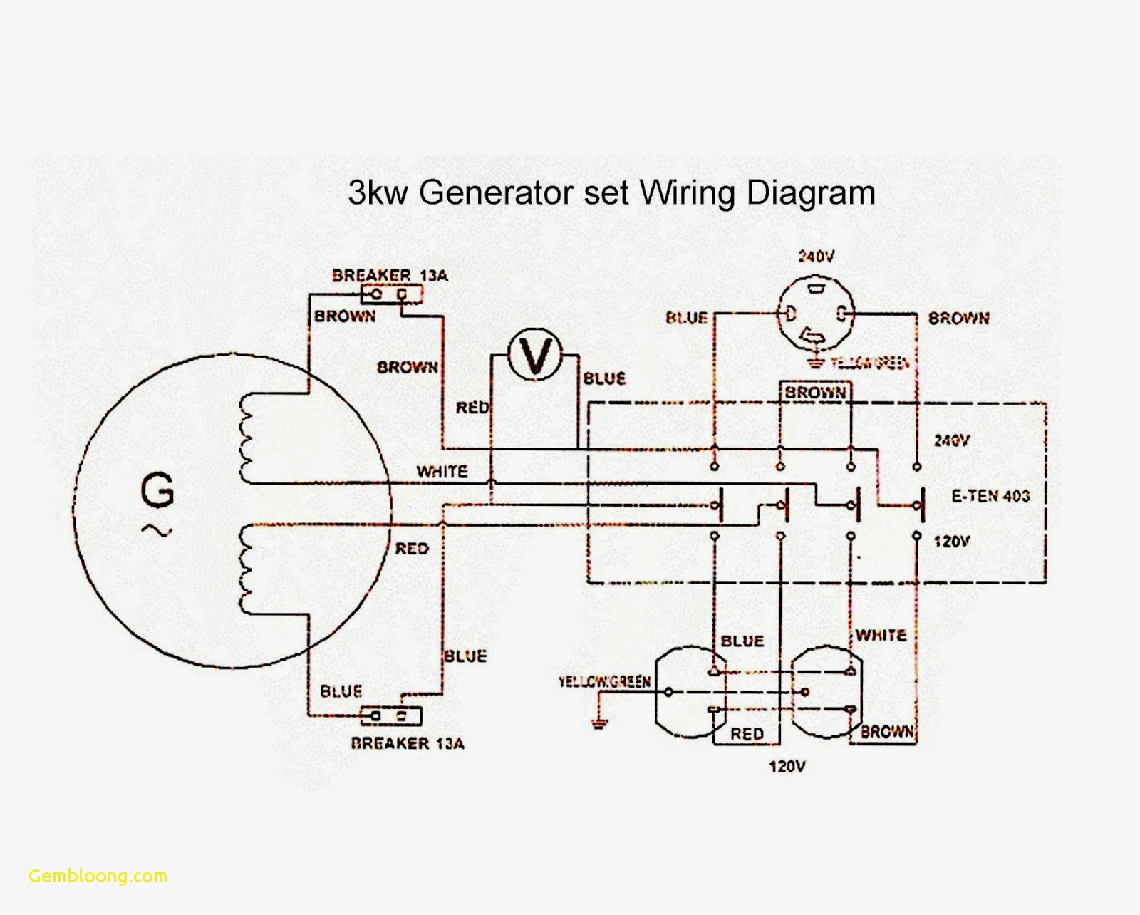 Aircraft Starter Schematic Electrical Wiring Diagrams Generator Ford Parts Diagram