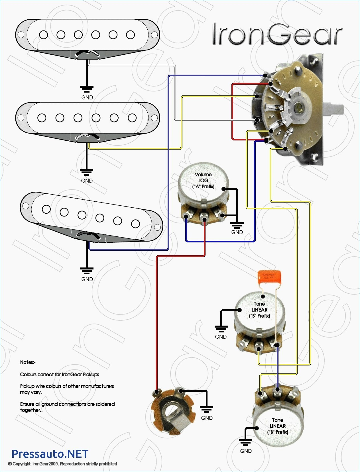 Gretsch Tennessean Wiring Diagram Library Country Gentleman Image Dean Guitar Valid