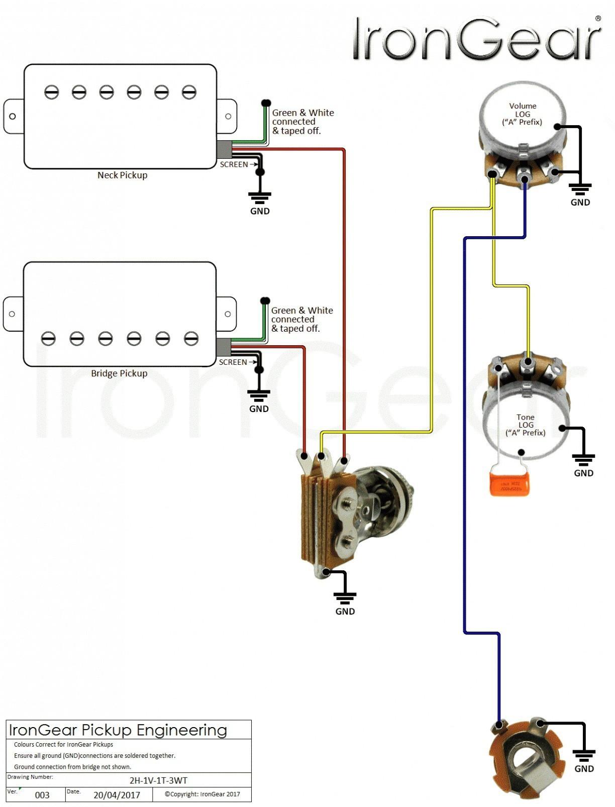 Gretsch Guitar Wiring Diagram Save Wiring Diagram Guitar Jack New Double  Neck Guitar Wiring Diagram
