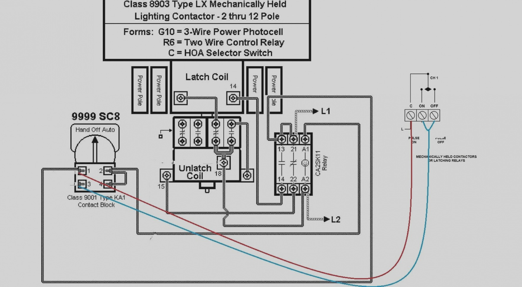 Hand Off Auto Wiring Diagram Best Of