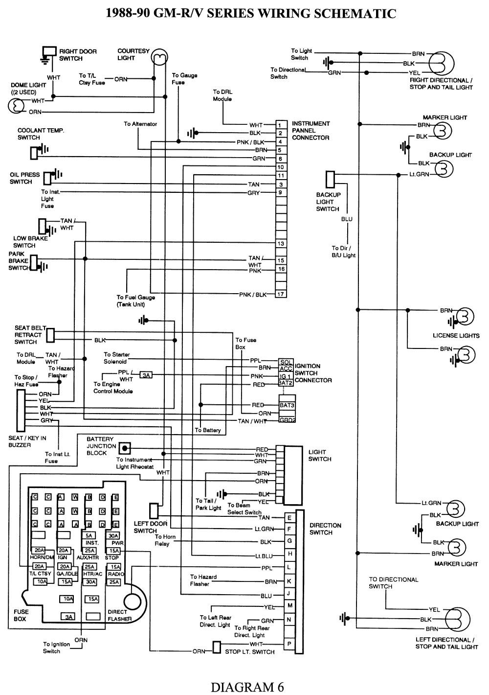 Harley Turn Signal Wiring Diagram Image Flasher Beautiful Repair Guides Diagrams