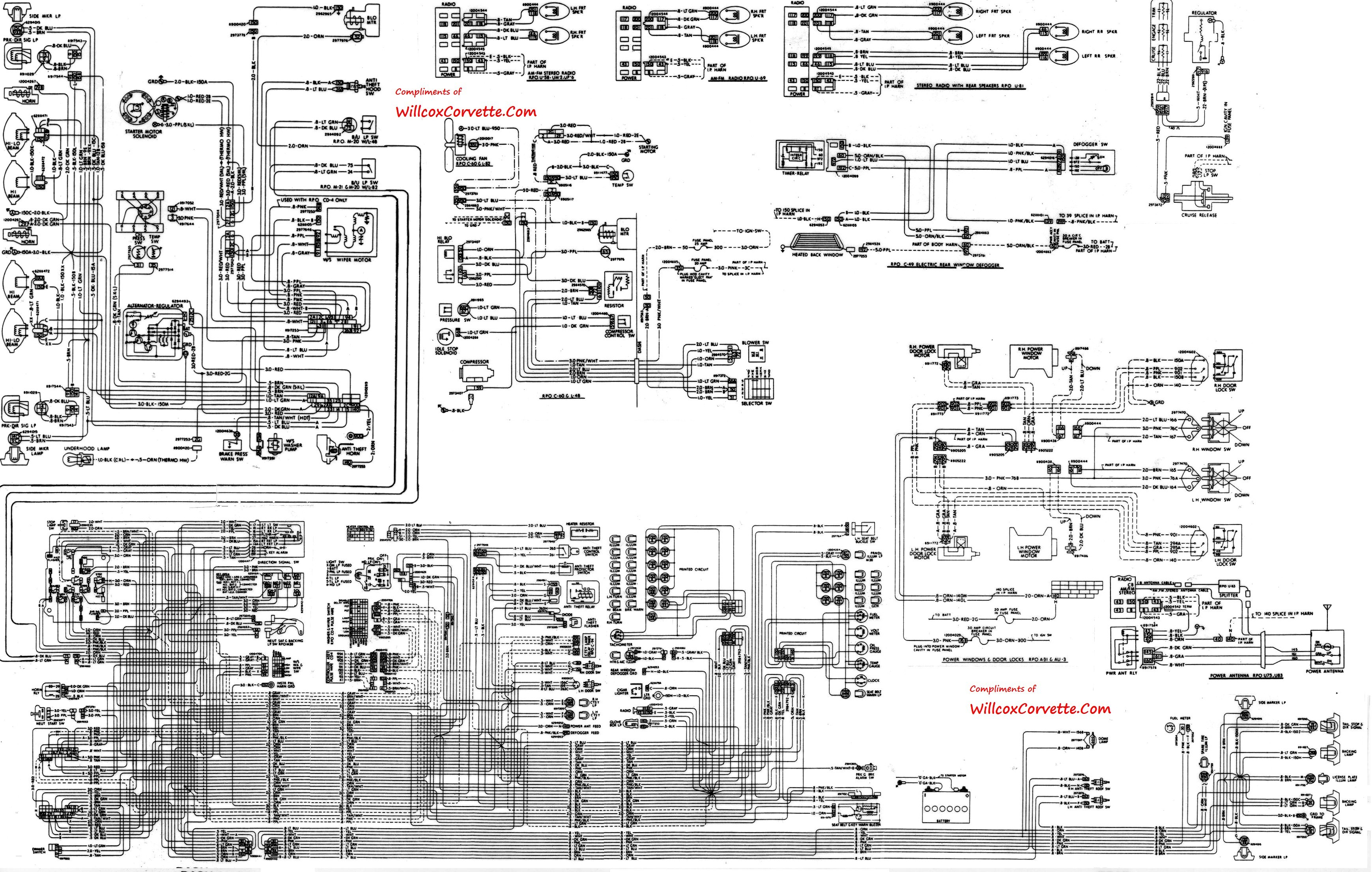 Circuit Diagram Symbols Download Harley Davidson Wiring Diagrams and Schematics Fxr Wiring Diagram