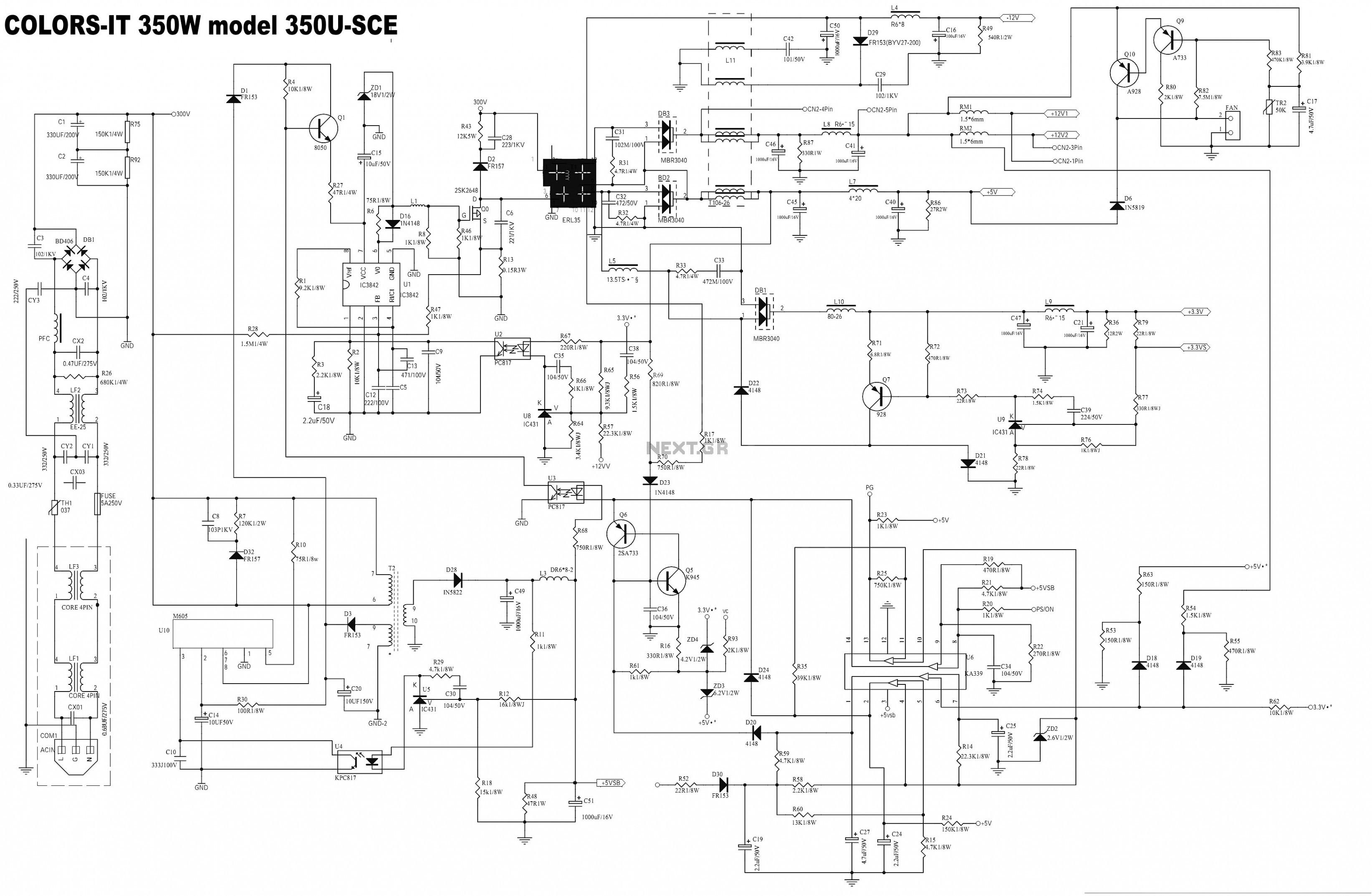 12 Draw Circuit Diagram s