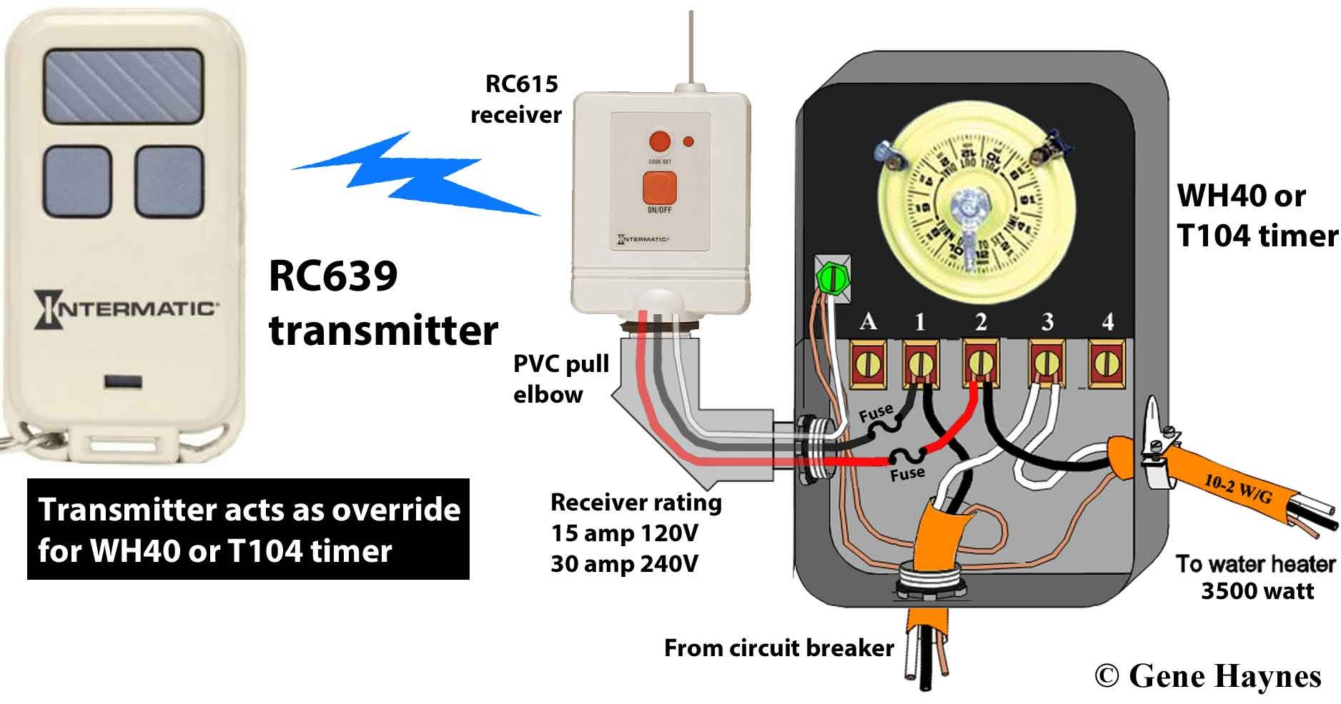 Intermatic Pool Timer Wiring Diagram Awesome Image A Gfci T103 Circuit Diagrams Rh Masinisa Co Directions
