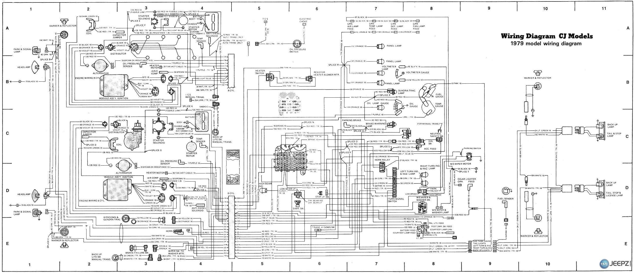 Jeep Wrangler Jk Wiring Diagram Free Valid Jeep Cj5 Wiring Schematic Wiring Diagram