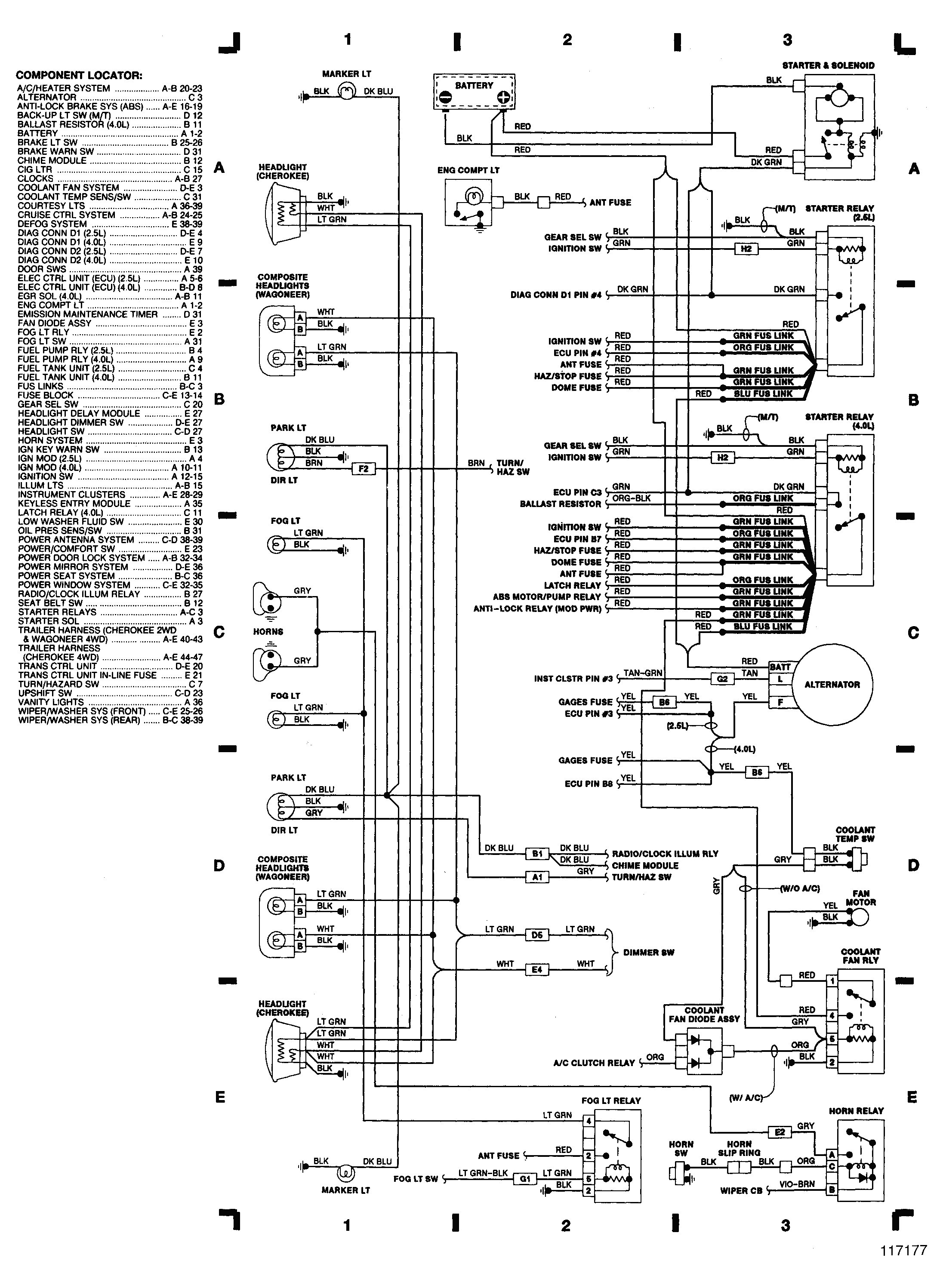 Jeep Wrangler Jk Wiring Diagram Free Save 99 Jeep Wrangler Wiring Diagram With D Fair Carlplant