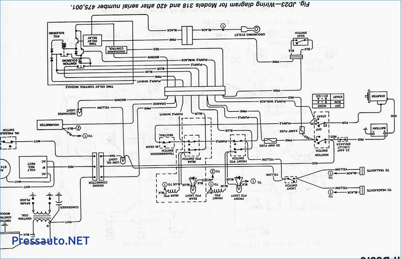 Wiring Diagram Database John Deere 318 Wiring Diagram Wiring Diagram