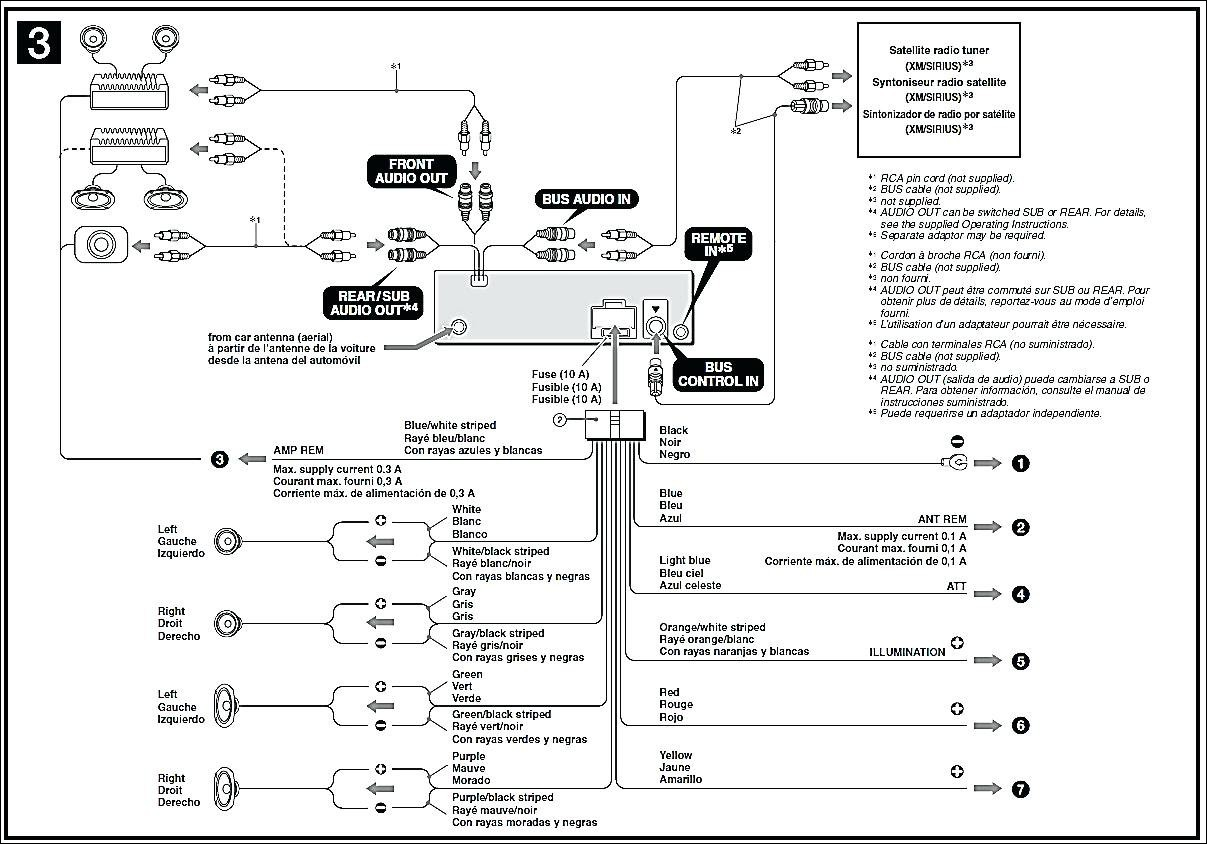 Jvc Kd r650 New Awesome Jvc Car Audio Wiring Diagram Gallery Everything You Need