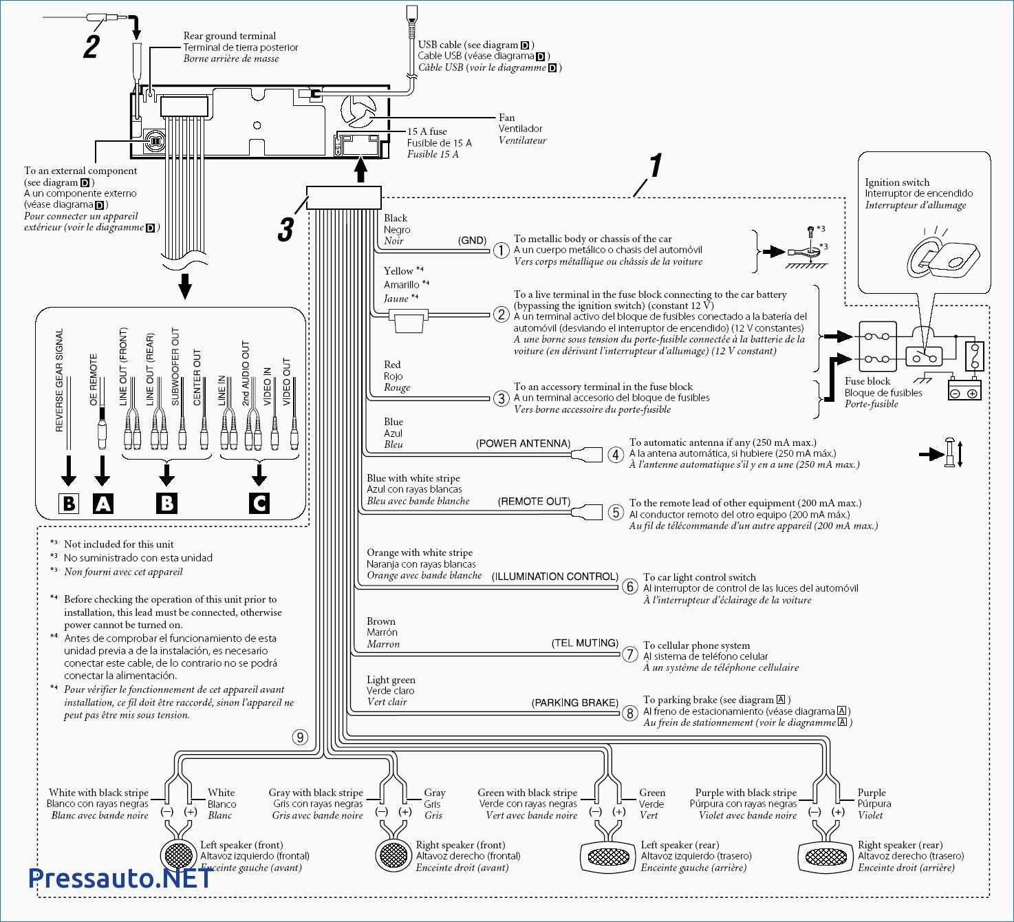 Wiring Diagram for Jvc Cd Player New Wiring Diagram L I N E New Wiring Diagram for Jvc Kd