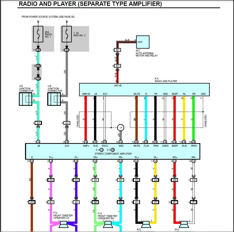 Inspirational Kenwood Kdc 210U Wiring Diagram 26 In Ibanez Bass Guitar With
