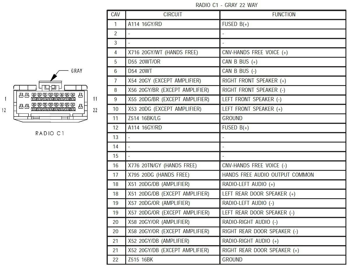 Beautiful Kenwood Radio Wiring Diagram And Head