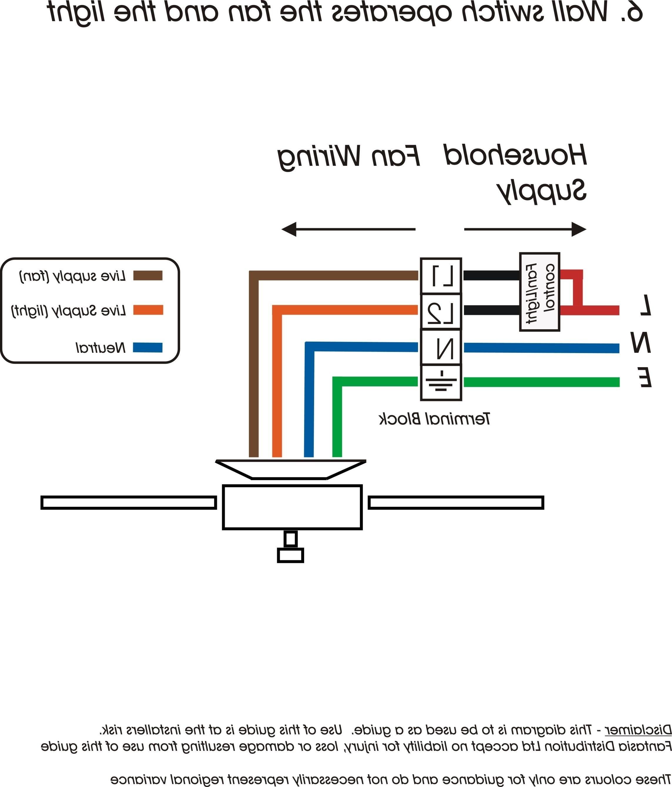 Light Fixture Wiring Colors - Circuit Diagram Symbols •
