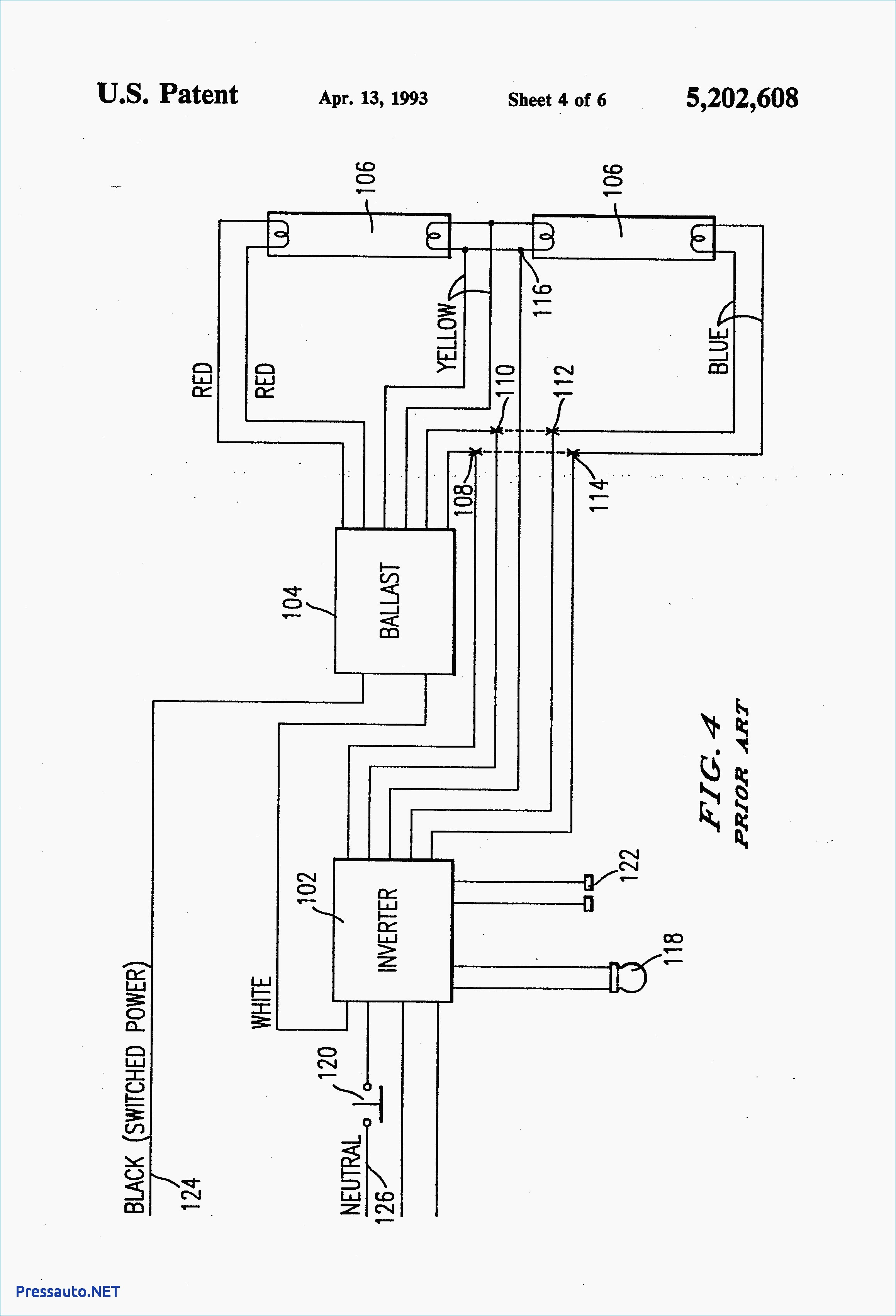 Lighting Contactor Wiring Diagram With cell Ge And