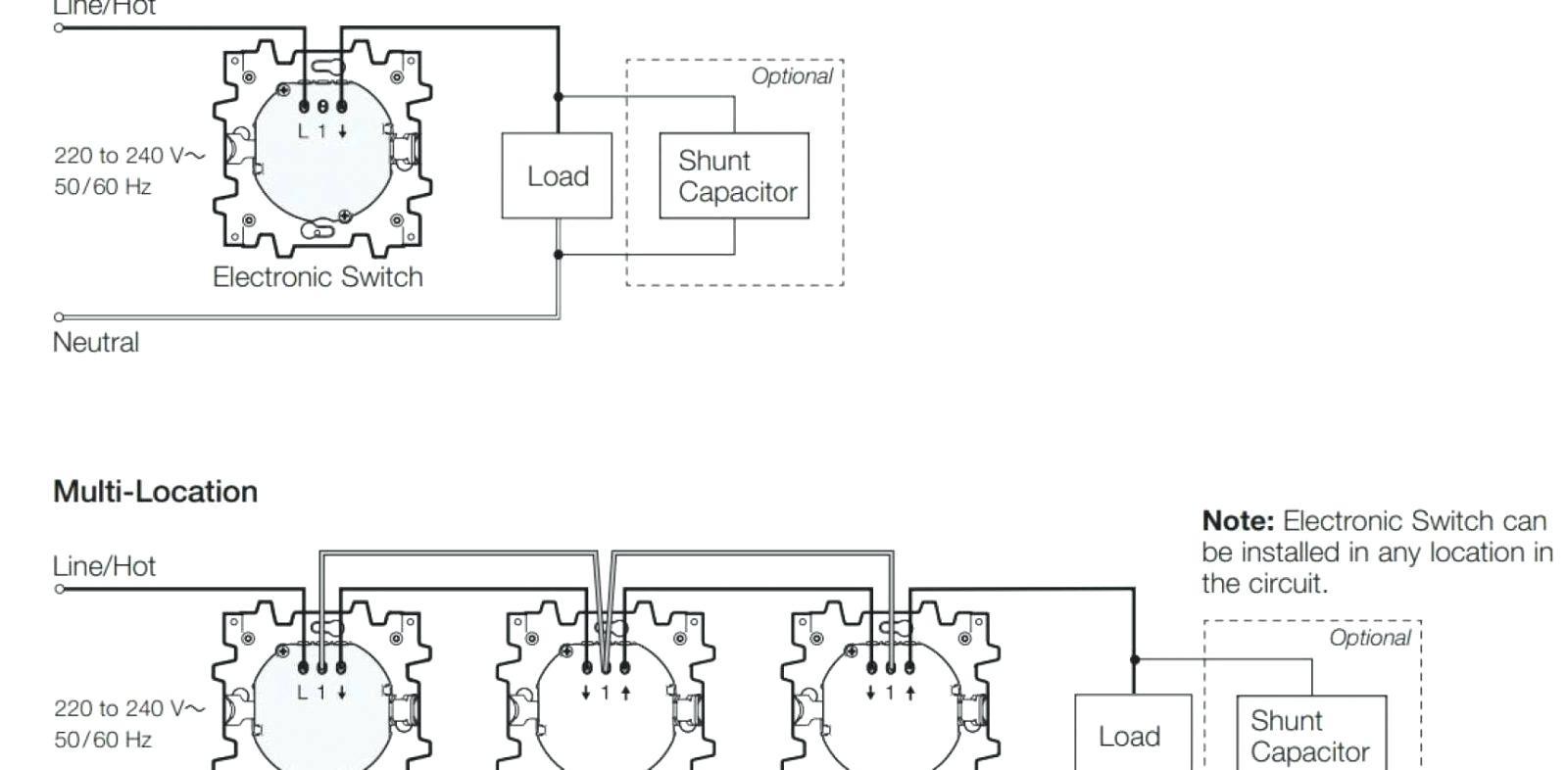 Lutron Maestro Wiring Diagram Multi Location Dimmer Ecosystem Random 2 Lutron Maestro Wiring Diagram