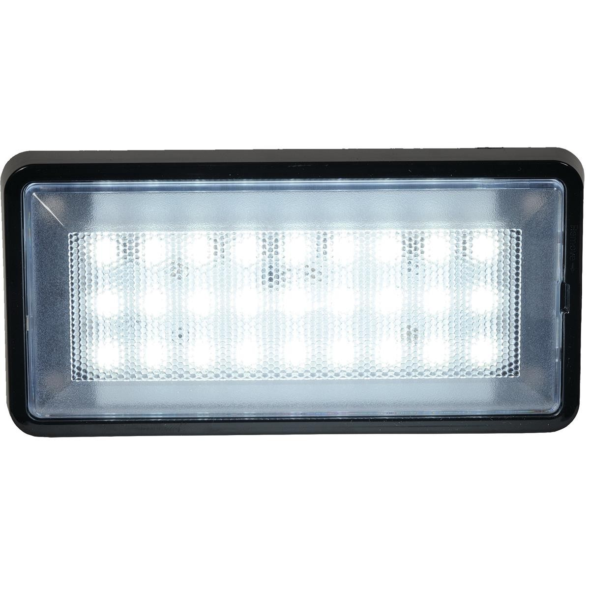 """MAXXIMA Surface Mount LED Cargo Light 3"""" x 6"""""""