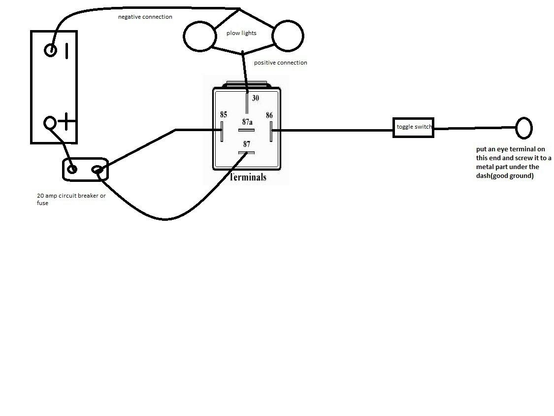 meyer snow plow wiring diagram best of meyer e 47 wiring diagram rh awhitu info Meyer