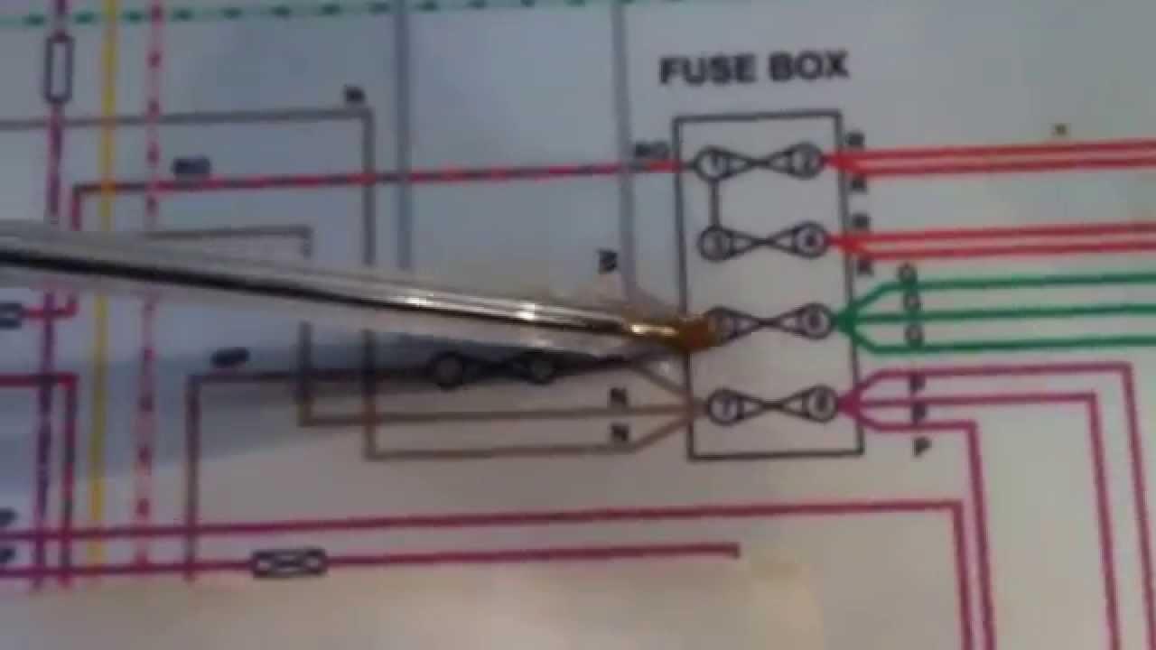 Mgb Wiring Diagram Ground Data Wiring Diagrams \u2022 MGB Ignition Relay Mgb  Headlight Wiring