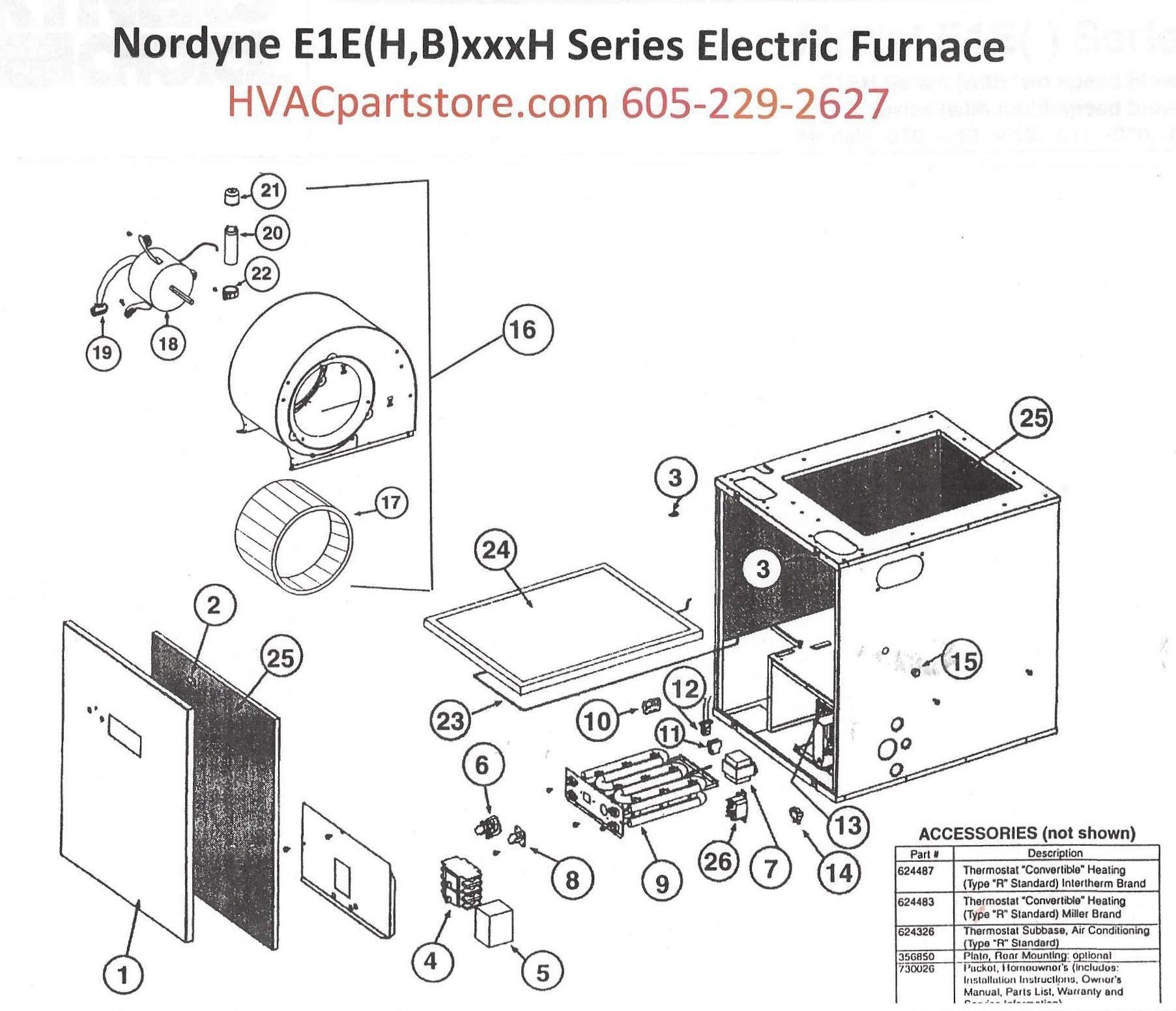 Intertherm Electric Furnace Wiring Diagram Luxury Intertherm Furnace Parts Diagram Wiring Diagrams