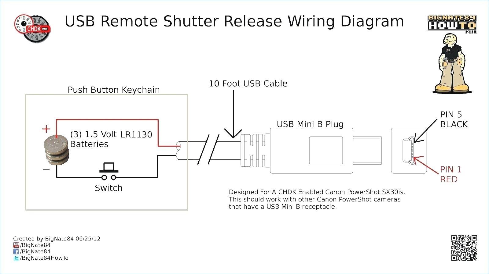WRG-7045] Mini Usb Wire Diagram on