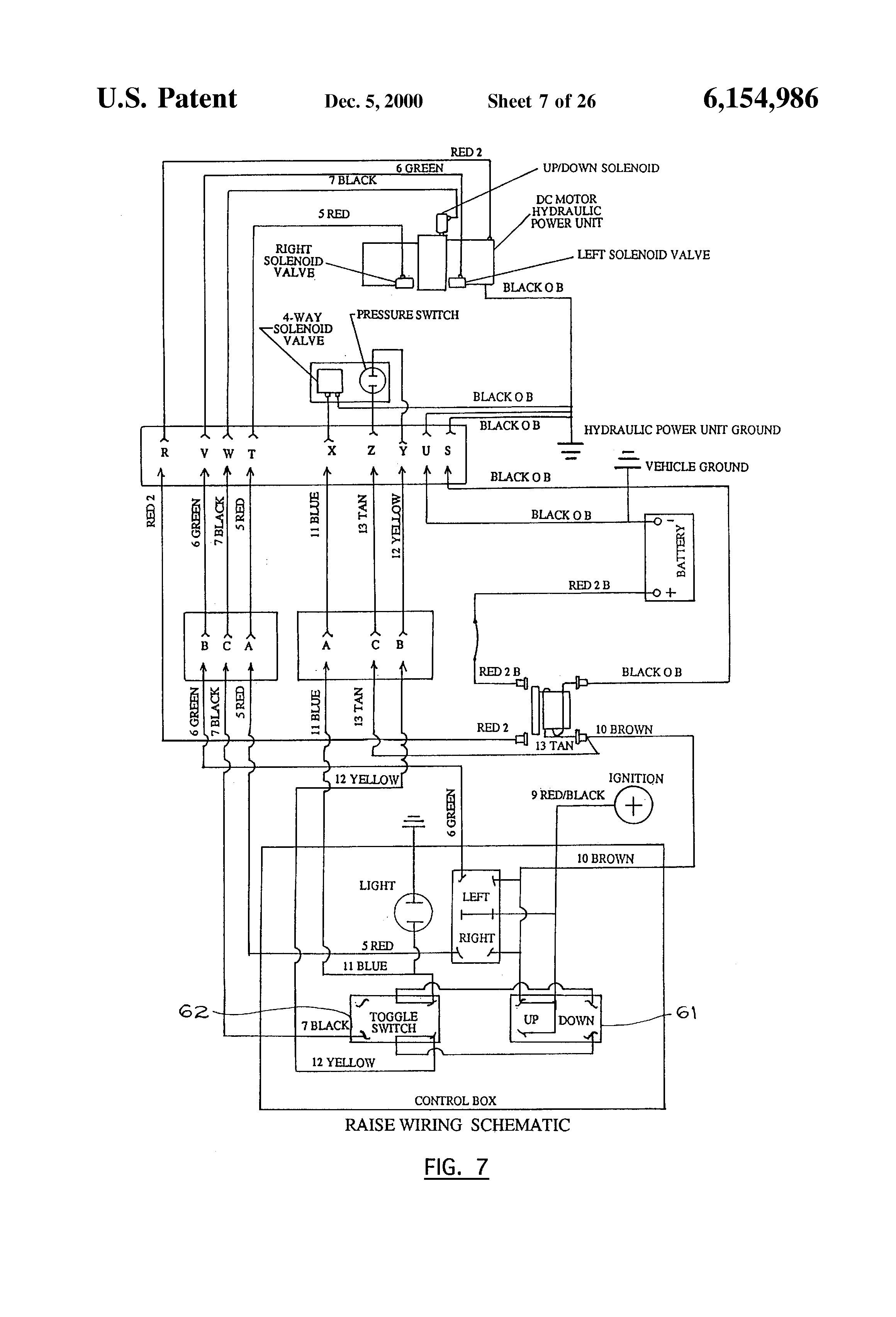 Pump Motor Wiring Diagram Page 4 And Schematics 12v For Hydraulic Get Free Image About Rh Dksnek Pw