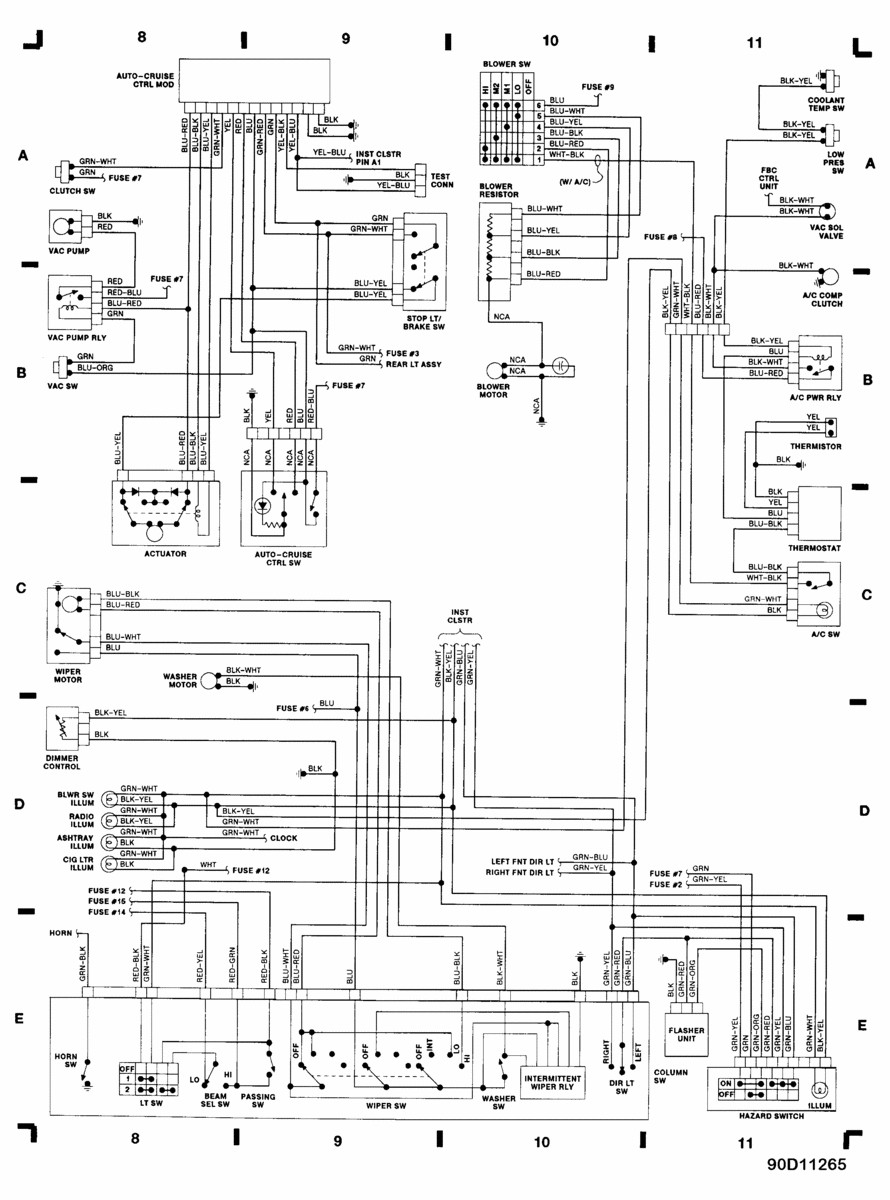 1982 Dodge Truck Ignition Wiring Diagram Wiring Diagram •