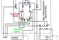 Motor Starter Wiring Diagram Awesome Motor Ch Contactor Wiring Diagram Data Wiring Diagram •