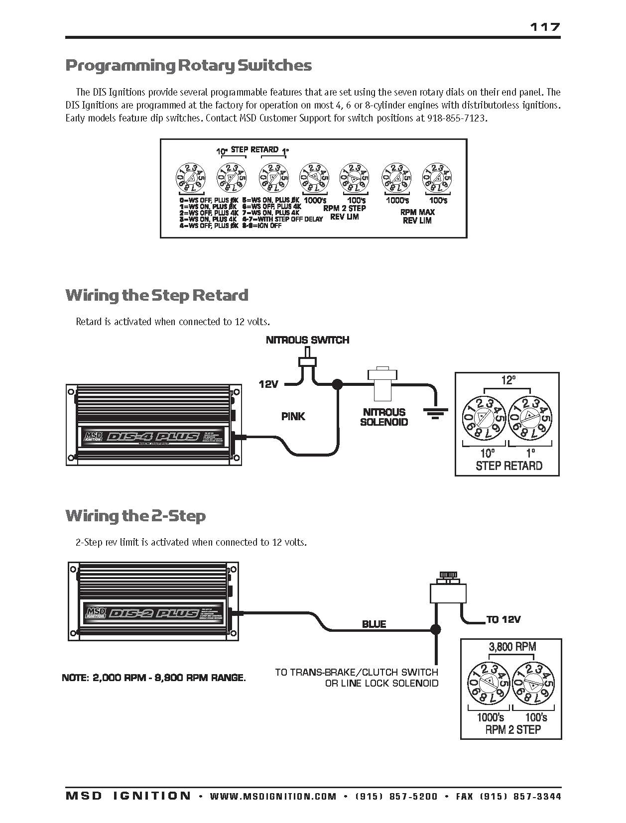 Wiring Diagram for Msd Digital 6 Plus Refrence Great Msd 6520 Wiring Diagram Inspiration Simple In