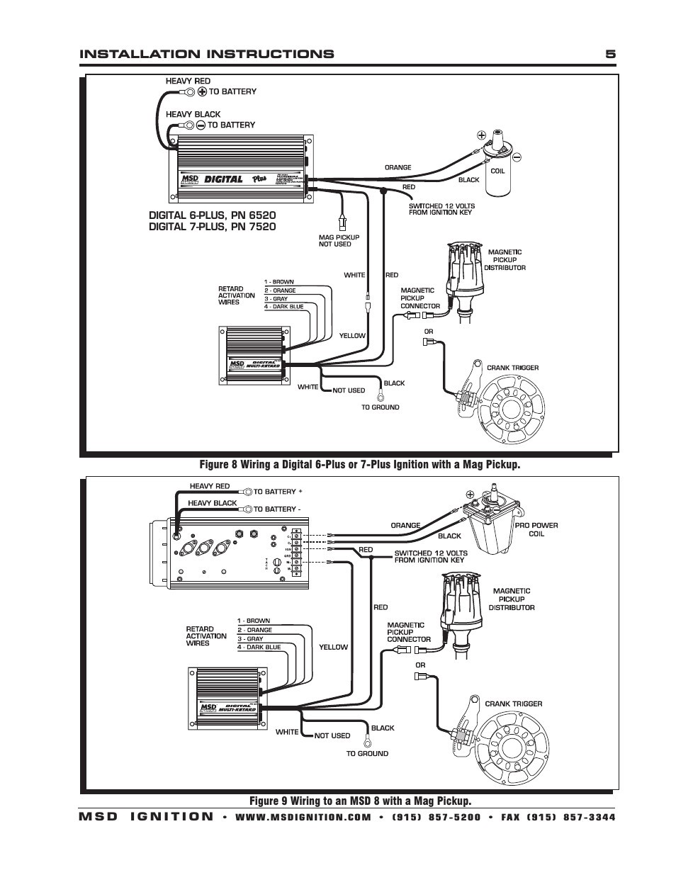 Msd Digital 7531 Wiring Diagram Starting Know About Further 1974 Plymouth Duster Ignition To Grid Schematic Diagrams Rh Ogmconsulting Co
