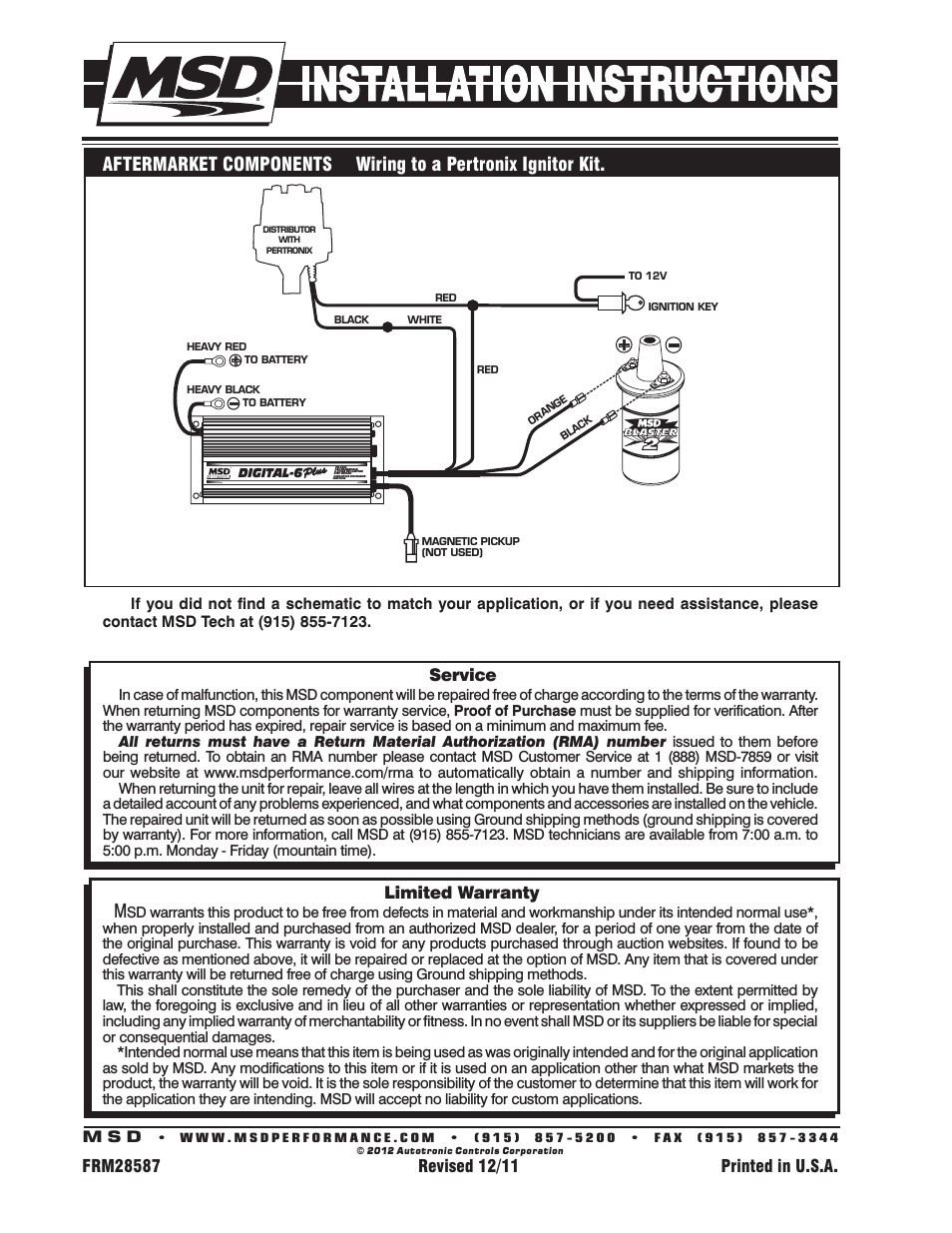 Msd 8950 Wiring Diagram Electrical Diagrams Index Of Tech Schematic 88 Jeep Yj