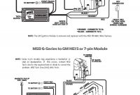 Msd Ignition Wiring Diagram Chevy New Msd Ignition Box Wiring Diagram Mediapickle