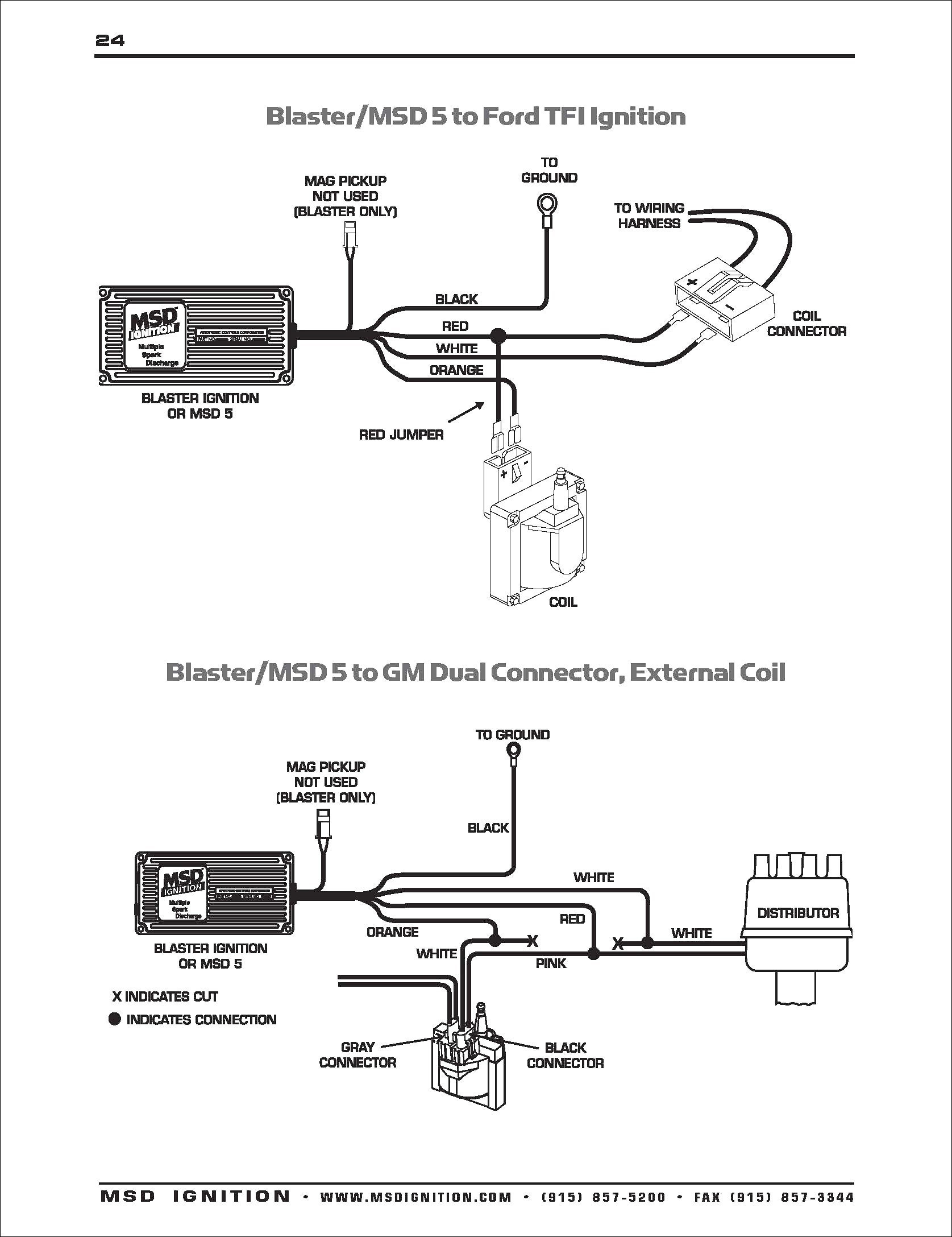 12 Volt Ignition Wiring Diagram Gm