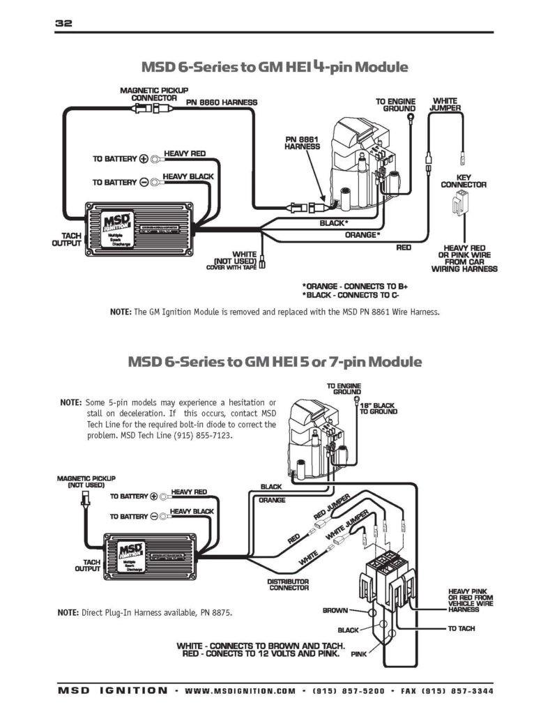 Msd 6al Wiring Diagram Chrysler Ignition Gooddy Org Inside Mustang Best Mopar