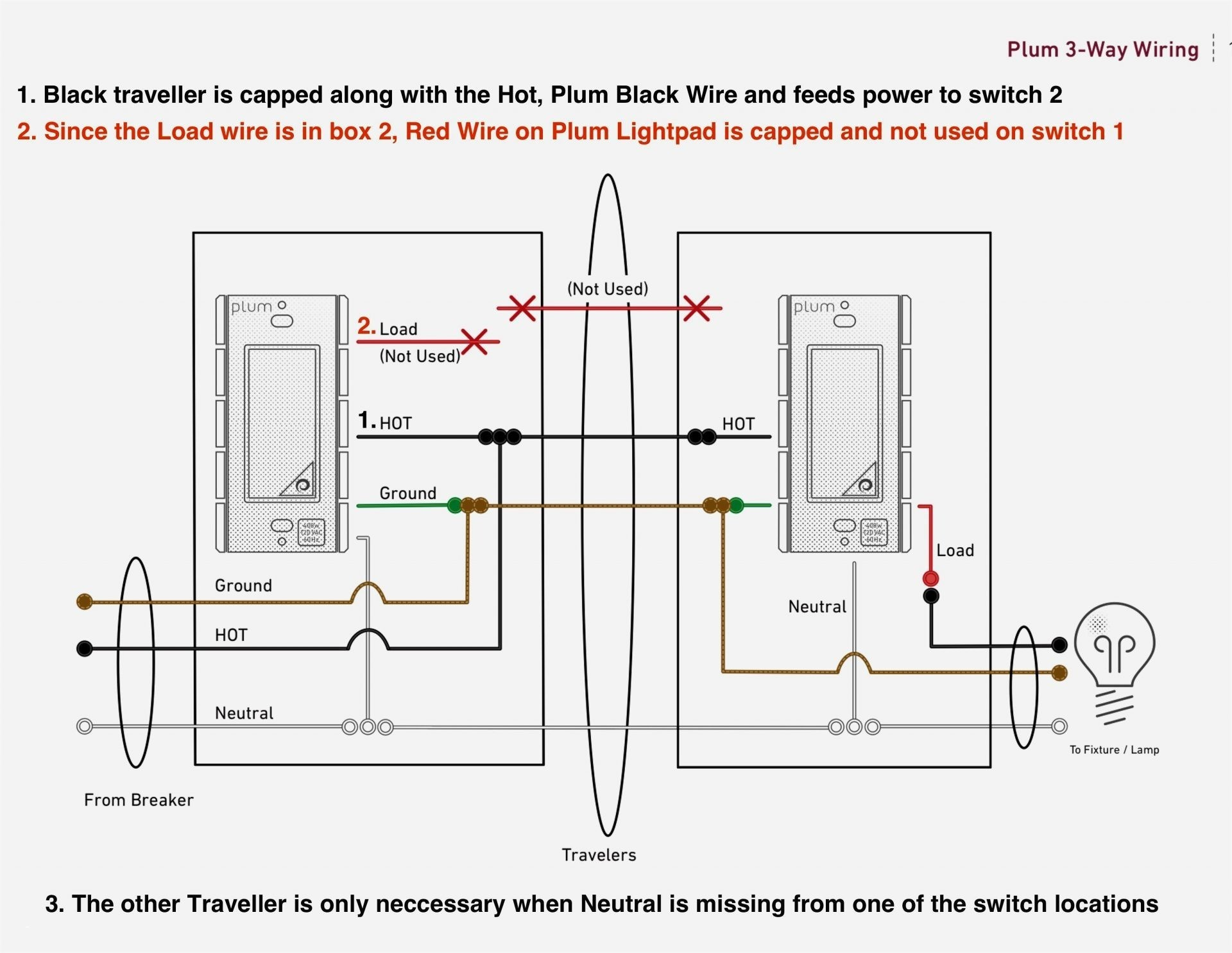 4 Way Switch Wiring Diagrams New New How to Wire Multiple Light Switches E Circuit Wiring