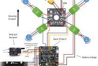 Naze32 Wiring Diagram Elegant Naze 32 Revision 6 Flight Controller Guide Guides Dronetrest