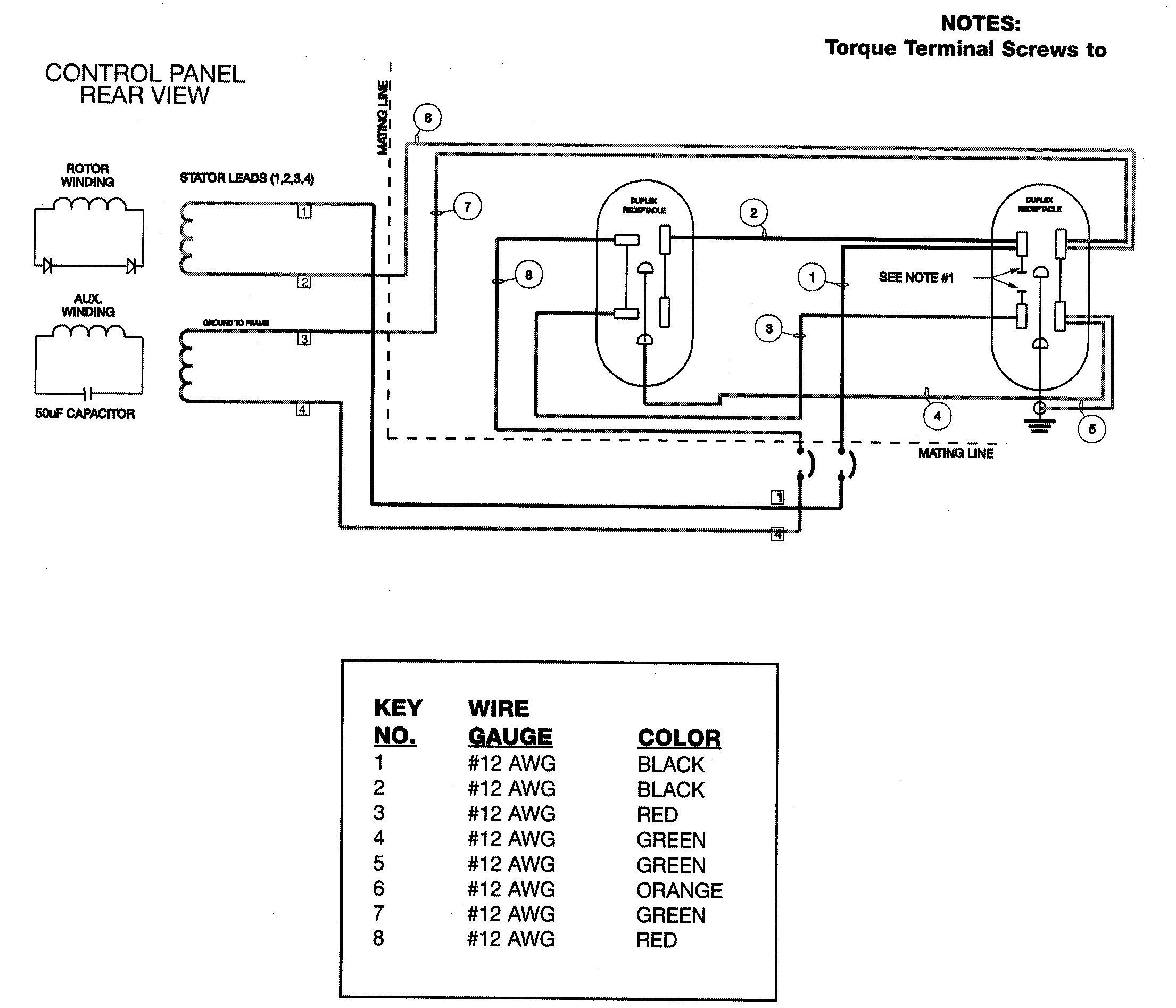 Wiring Diagram 30 Amp Generator Plug Valid Nema L14 30 Wiring Diagram Unique New 4 Prong