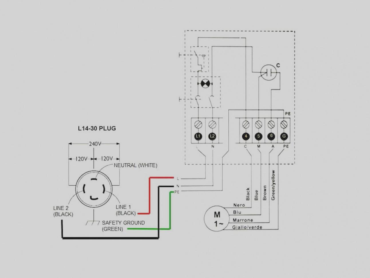 Trend Nema L14 30 Wiring Diagram 2 30p Mihella Me